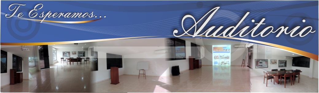 Auditorio Dorexpo