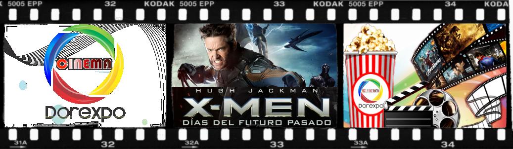 Cinema Familiar: X-Men Días del Futuro Pasado