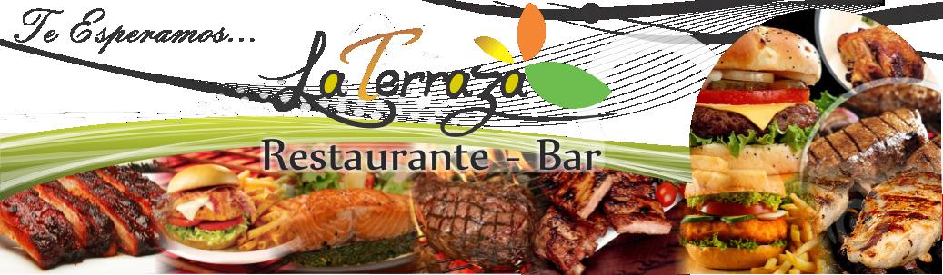 Restaurante & Bar la Terraza