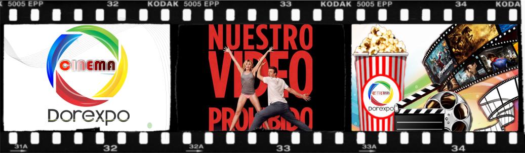 Nuestro Vídeo Prohibido