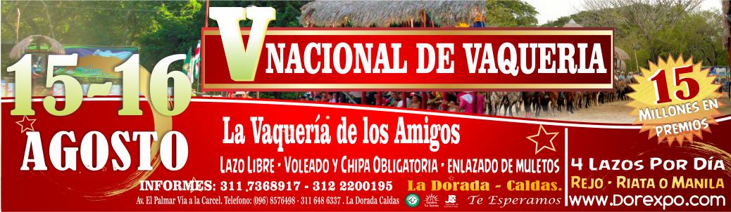 Nacional de Vaquería